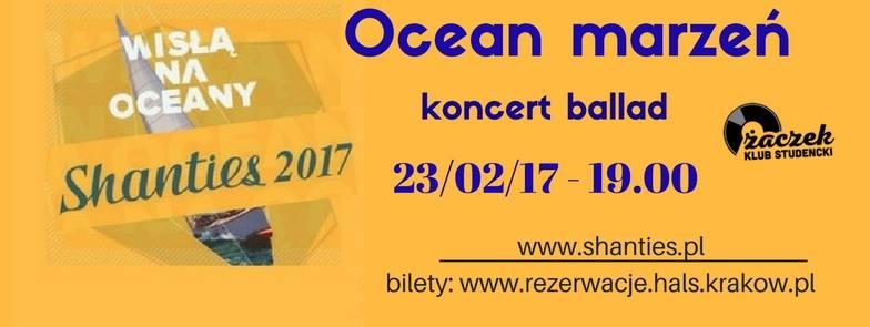 23.02 ocean marzeń