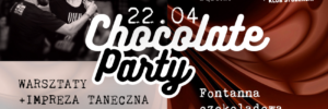fb chocolate party